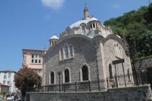 Giresun'da Taşınmaz Kültür Varlıkları ziyaretçilerini bekliyor
