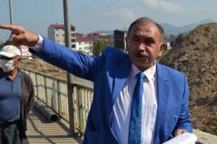 Espiye'nin eksiklerini CHP gündeme taşıdı